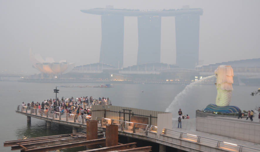 Tuesday Tips: Haze survival tips