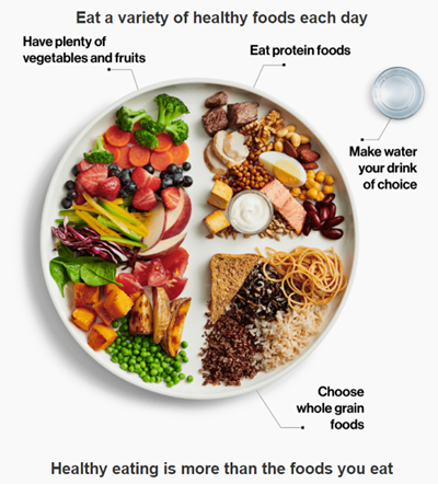 MyDoc Tuesday Tips: 6 simple steps for nutrient-dense healthy lifestyle