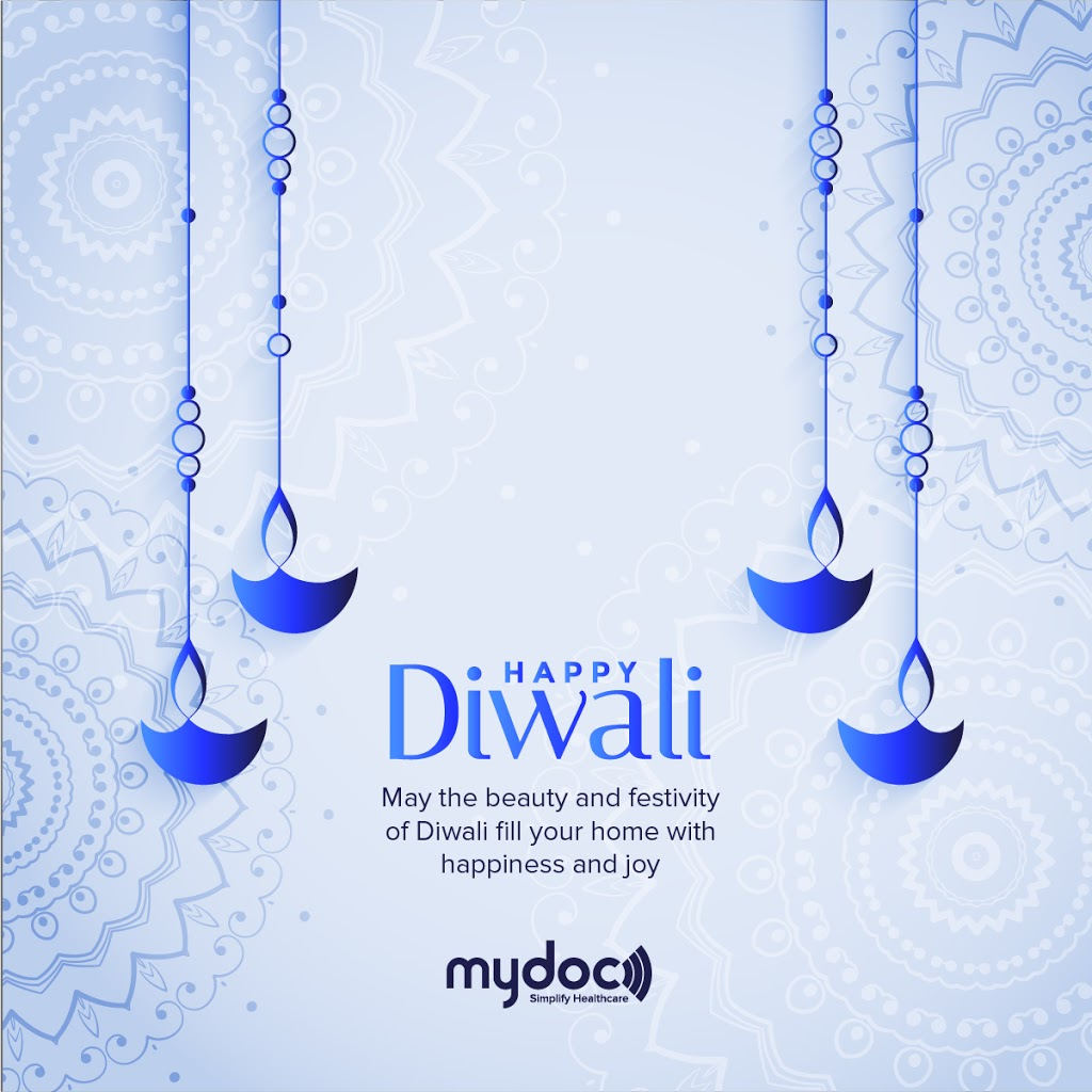 Smart Tips For A Healthy Diwali