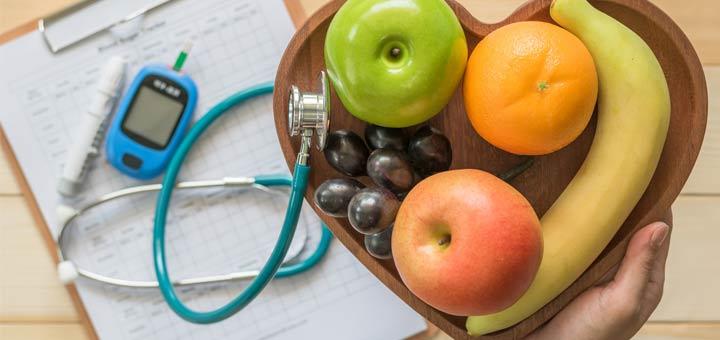 MyDoc Tuesday Tips: Fruits & Diabetes