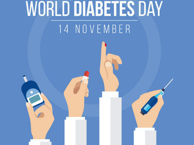 MyDoc Tuesday Tips: Protect your family from Diabetes