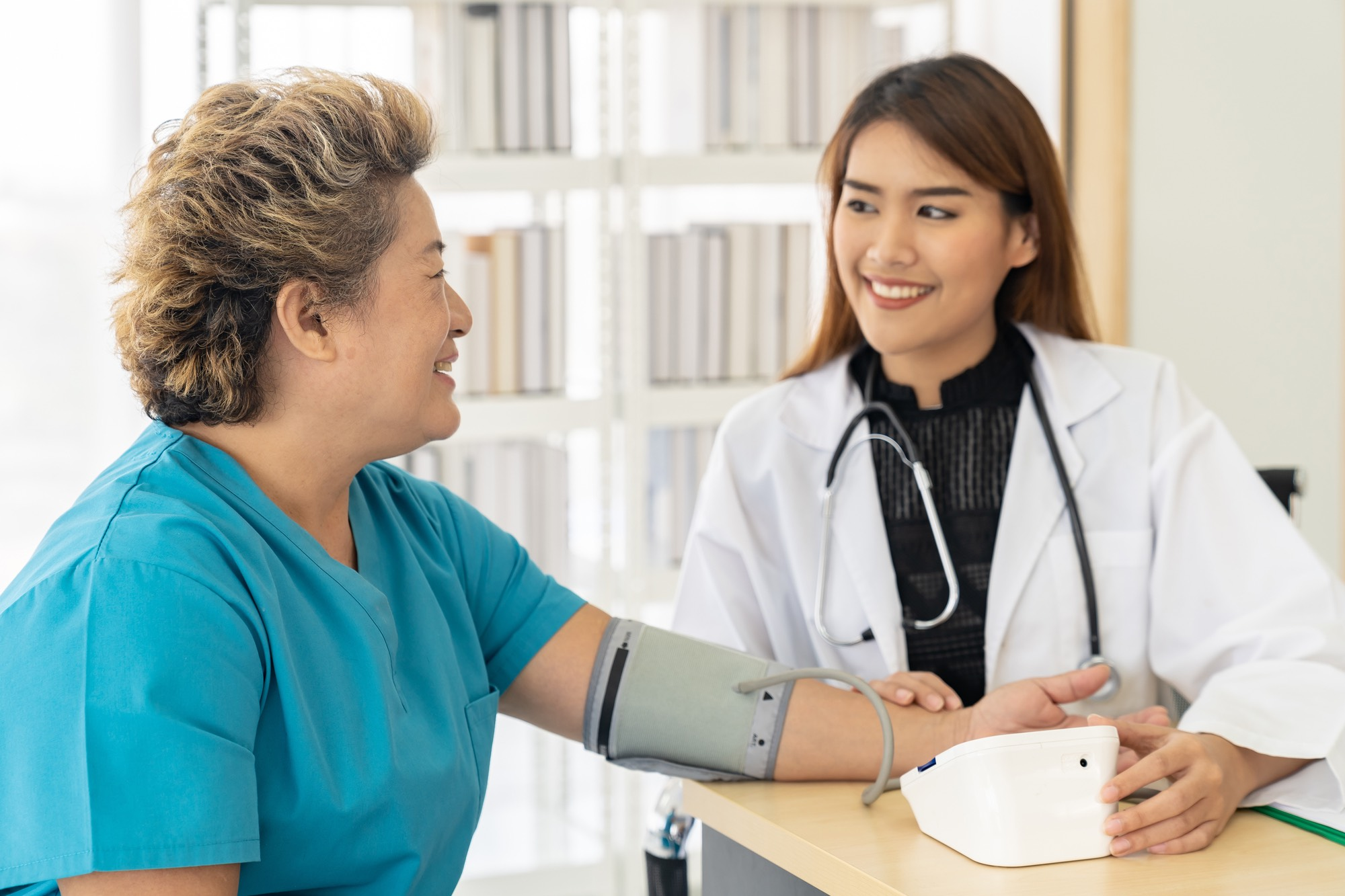 5 Reasons Why Regular Medical Check Ups in Singapore are Important - MyDoc