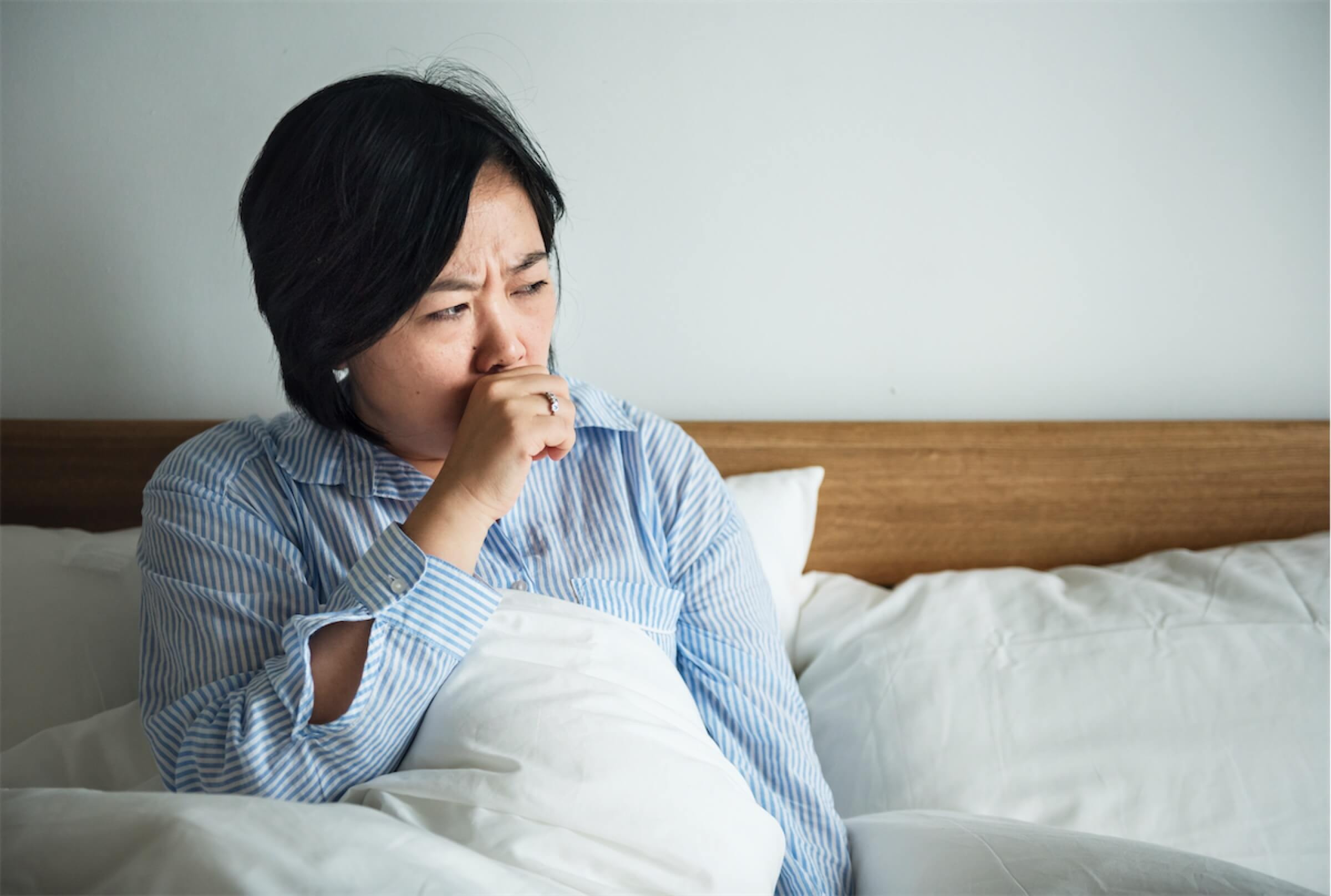 Throat inflammation: what can you do about your sore throat?