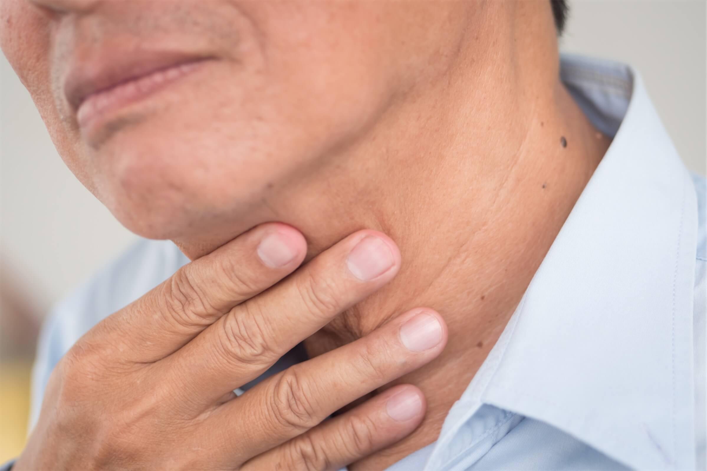 Laryngitis home remedies: 7 things that might help
