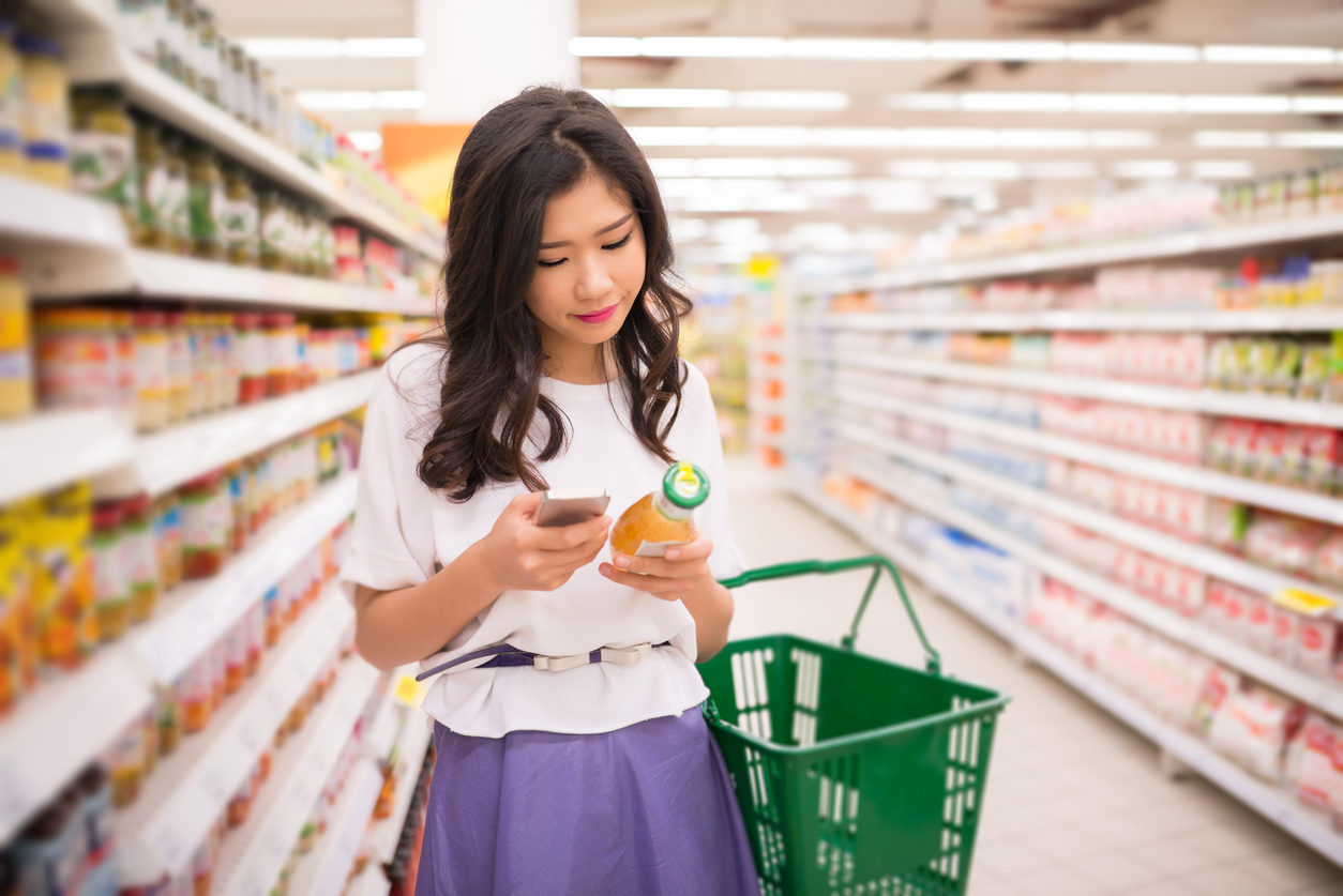 How to read food labels (don't be tricked!)